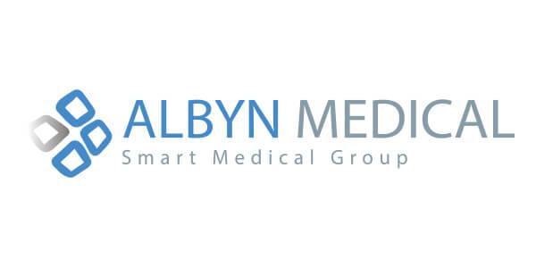 Albyn Medical - Frankreich
