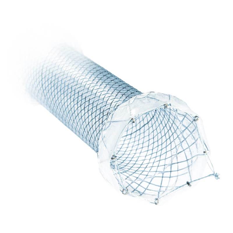 Softcup Oesophagus Stent